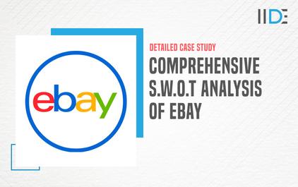 SWOT Analysis of eBay | IIDE