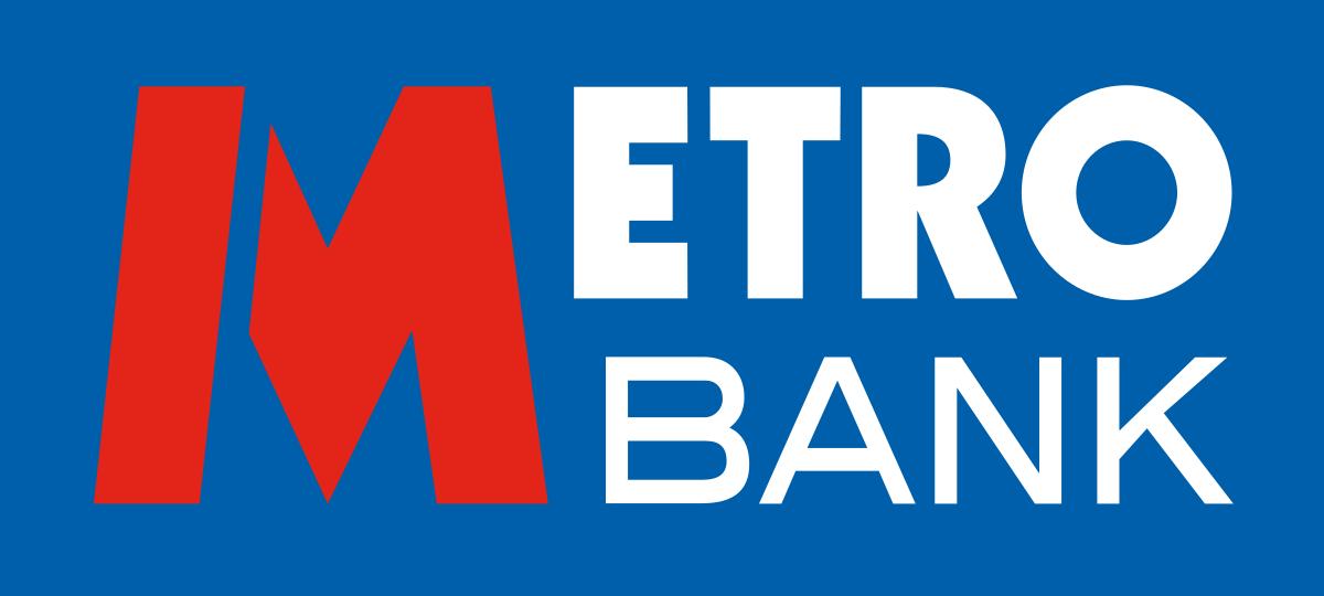 Metro Bank SWOT Analysis - Metro bank band logo   IIDE