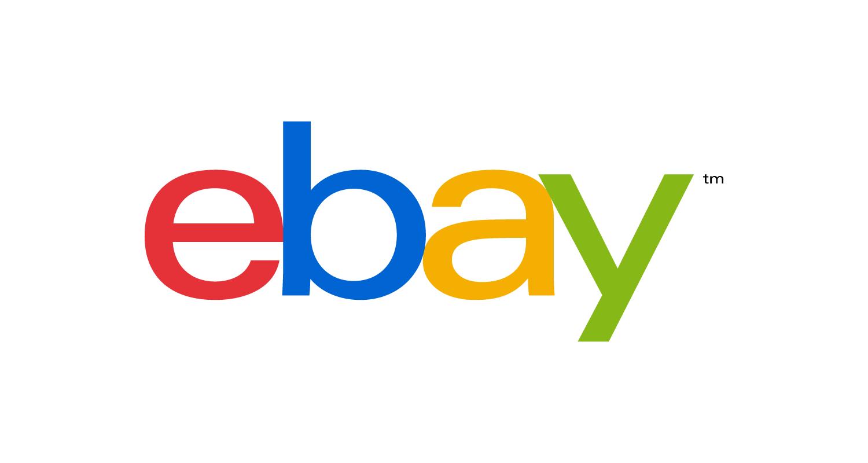 SWOT Analysis of eBay - ebay brand logo | IIDE