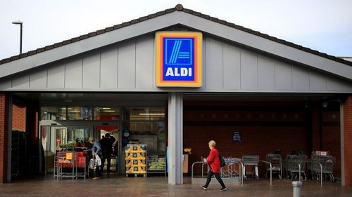 SWOT Analysis of Aldi - aldi shop| IIDE