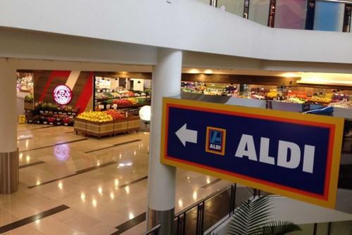 SWOT Analysis of Aldi - aldi shop | IIDE