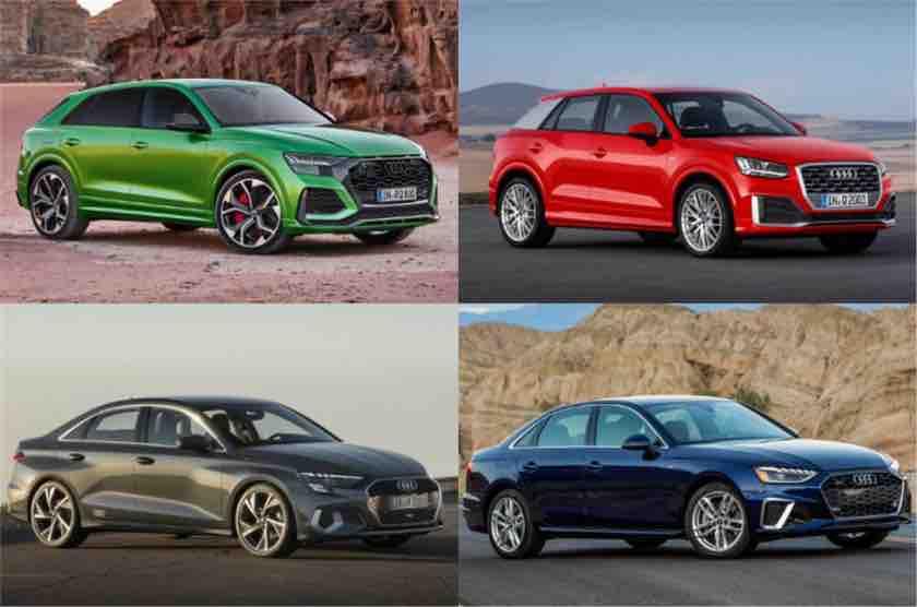 SWOT Analysis of Audi - audi vehicles   IIDE