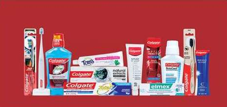 SWOT Analysis of Colgate  - Colgate products | IIDE