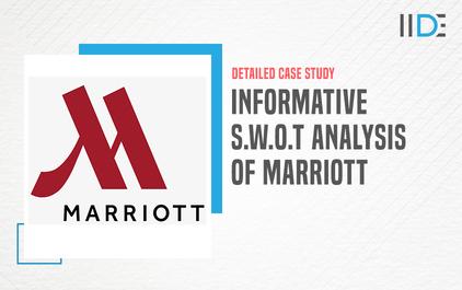 SWOT Analysis of Marriott | IIDE