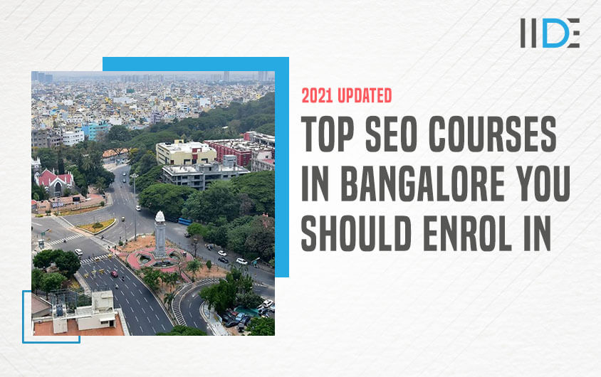 seo courses in bangalore - featured image