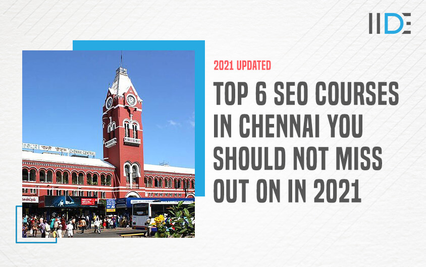 seo courses in chennai - featured image