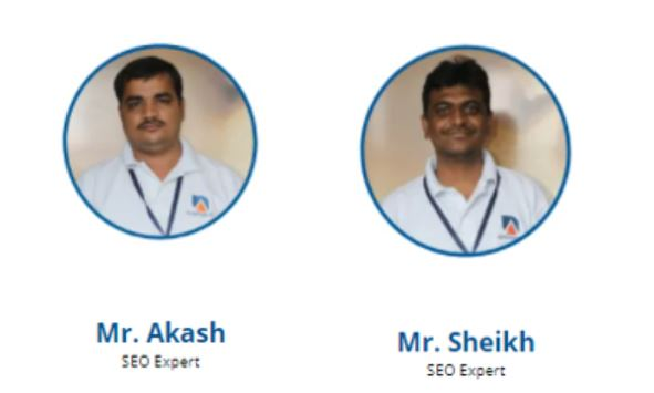 seo courses in hyderabad - Apponix Technologies course faculty