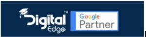 seo courses in noida - digital edge logo