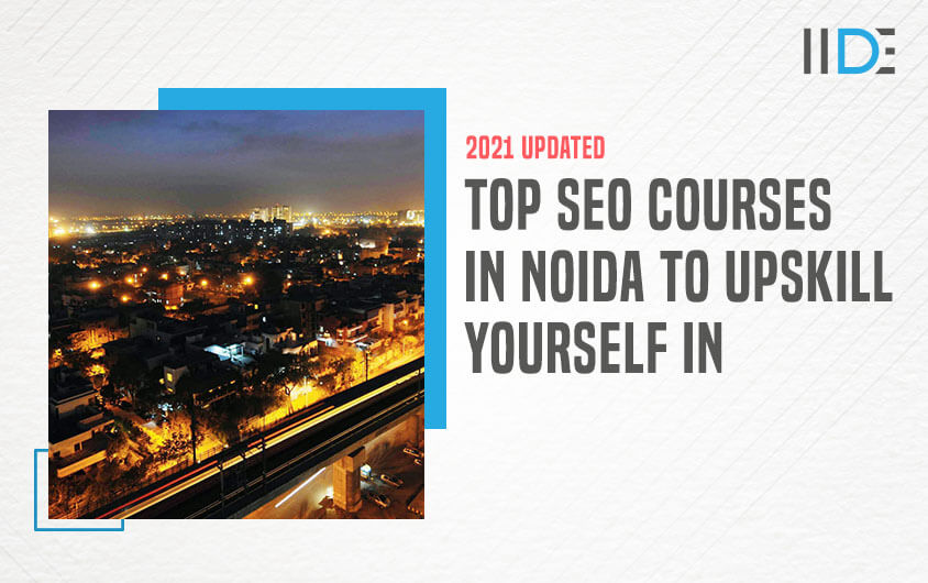 seo courses in noida - featured image