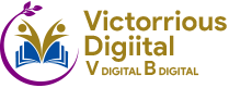 seo courses in pune - Victorrious Digiital logo