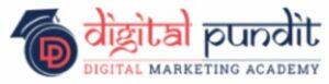 social media marketing courses in ahmedabad - digital pundit logo