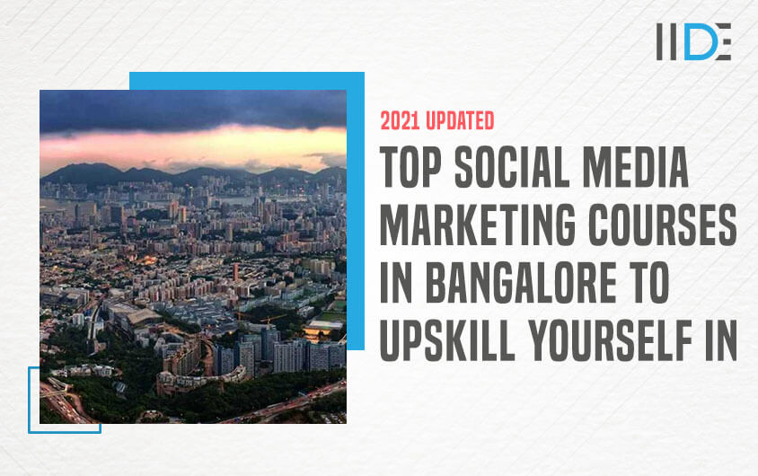 social media marketing courses in bangalore - featured image