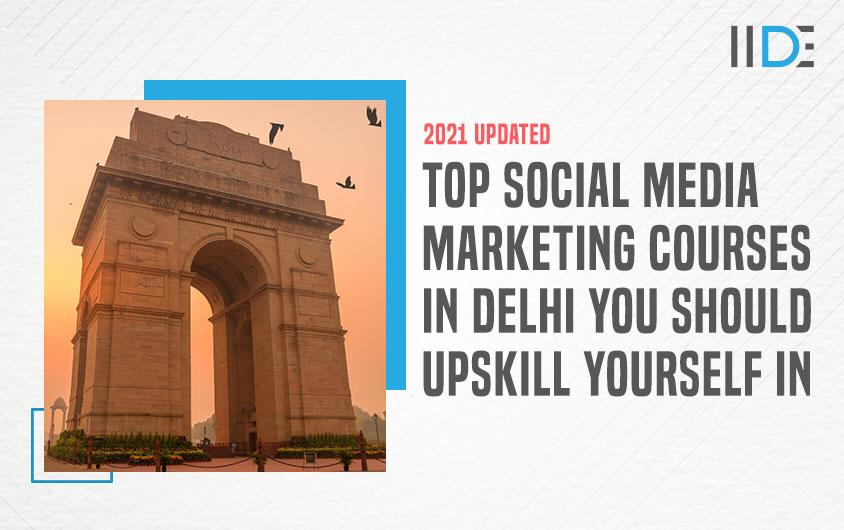 social media marketing courses in delhi - featured image