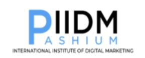 social media marketing courses in pune - piidm logo