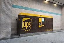 SWOT Analysis of UPS | IIDE