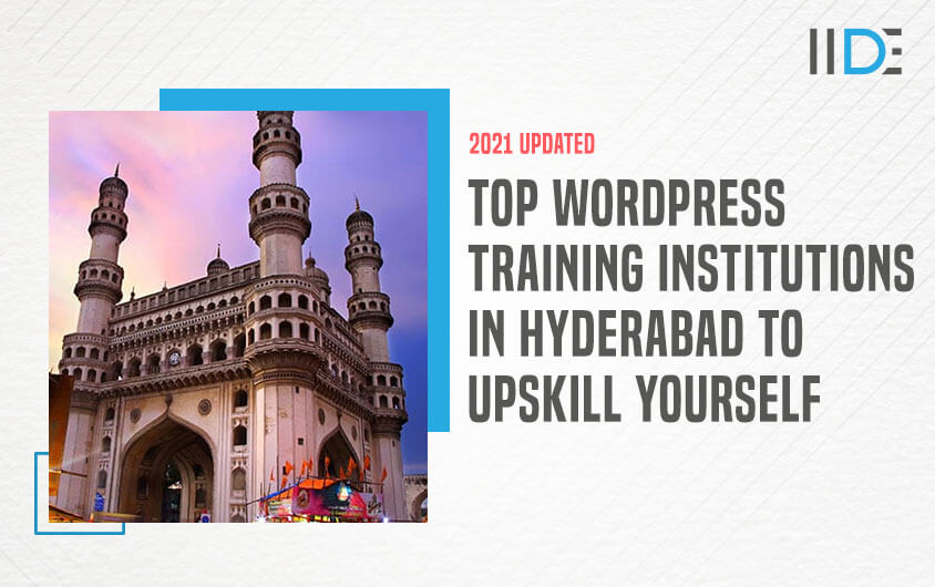 wordpress training in hyderabad - featured image