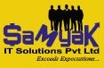 wordpress Courses in jaipur - Samyak Infotech logo
