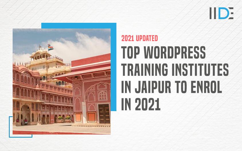 wordpress training in jaipur - featured image