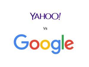 Yahoo Vs Google | SWOT Analysis of Yahoo | IIDE