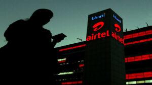 Airtel Headquarters   Marketing mix of Airtel   IIDE