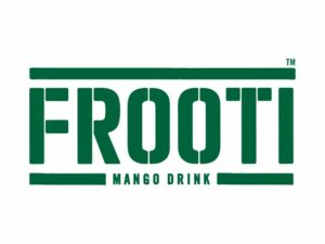 Frooti Logo | SWOT Analysis of Frooti | IIDE