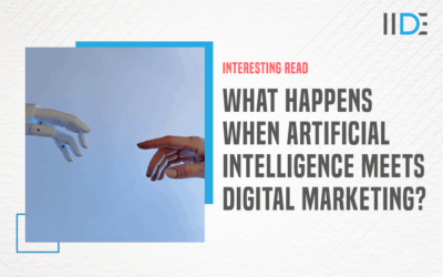 How Artificial Intelligence in Digital Marketing is Changing the Future: 2021