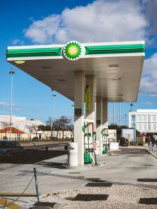 British Petroleum Gas Station | SWOT Analysis of British Petroleum | IIDE