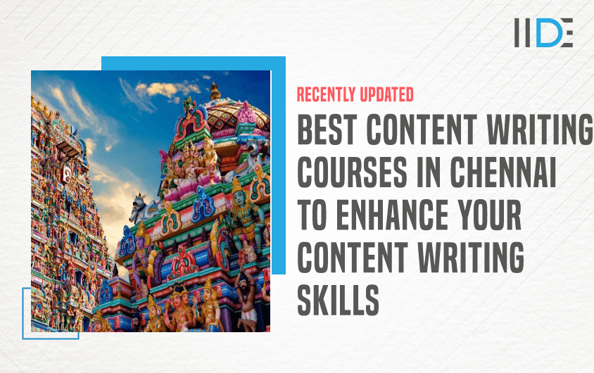 Content Writing Courses in Chennai - Featured Image