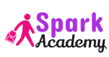 Content Writing Courses in Chennai - Spark Academy Logo