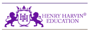 Content Writing Courses in Delhi - Henry Harvin Education Logo
