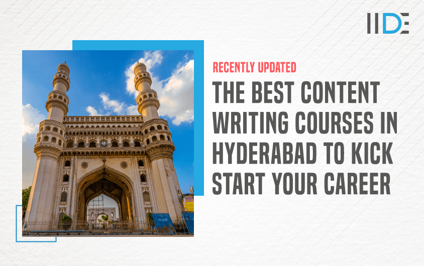 Content Writing Courses in Hyderabad - Featured Image