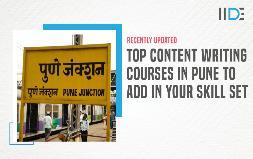 Content Writing Courses in Pune - Featured Image