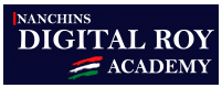 Content Writing Courses in bangalore - Digital Roy Logo