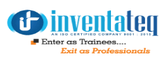 Content Writing Courses in bangalore - Inventateq Logo