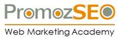 Content Writing Courses in kolkata - Promoz SEO Logo
