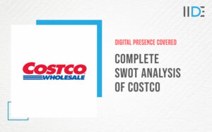Complete SWOT Analysis of Costco - featured image | IIDE