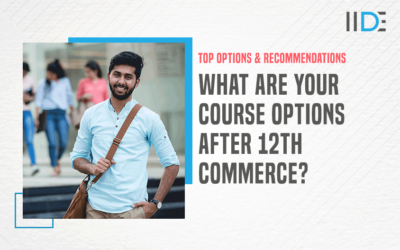 Top 20 Courses After 12th Commerce To Choose From