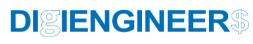 Digital Marketing Agencies in Agra - Digiengineers Logo