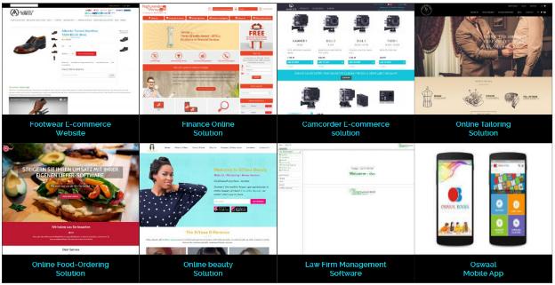 Digital Marketing Agencies in Agra - Dselva Clients
