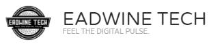 Digital Marketing Agencies in Agra - Eadwine Tech Logo