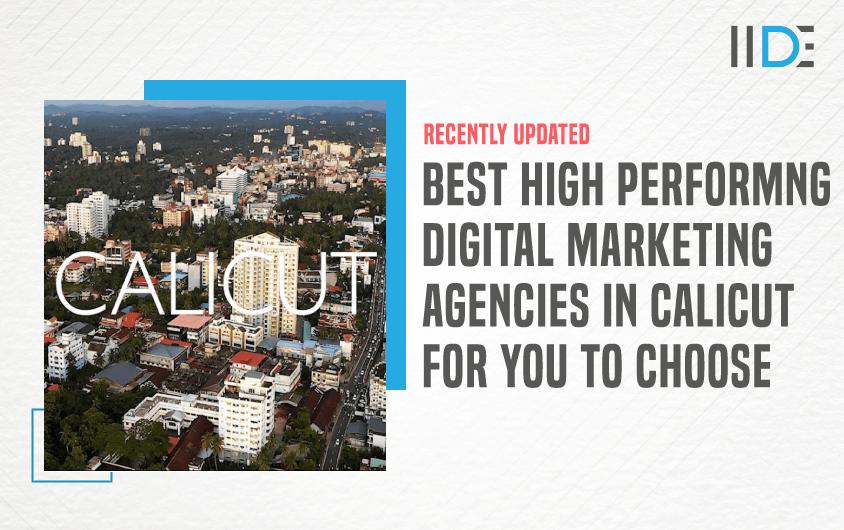 Digital Marketing Agencies in Calicut - Featured Image