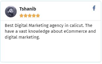 Digital Marketing Agencies in Calicut - Hawksee Client Review