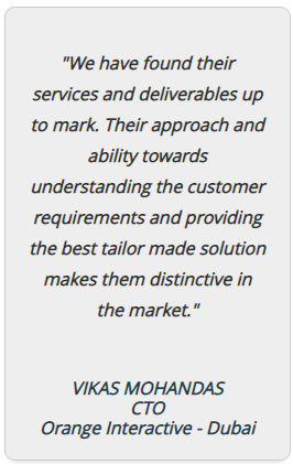 Digital Marketing Agencies in Calicut - Netstager Client Review