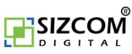 Digital Marketing Agencies in Calicut - Sizcom Logo