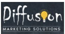 Digital Marketing Agencies in Dehradun - Diffusion Marketing Logo