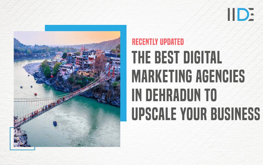 Digital Marketing Agencies in Dehradun - Featured Image