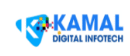 Digital Marketing Agencies in Dehradun - Kamal Digi Infotech Logo