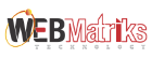 Digital Marketing Agencies in Faridabad - Web Matriks Logo