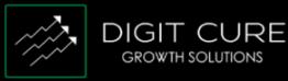 Digital Marketing Agencies in Goa - Digit Cure Logo