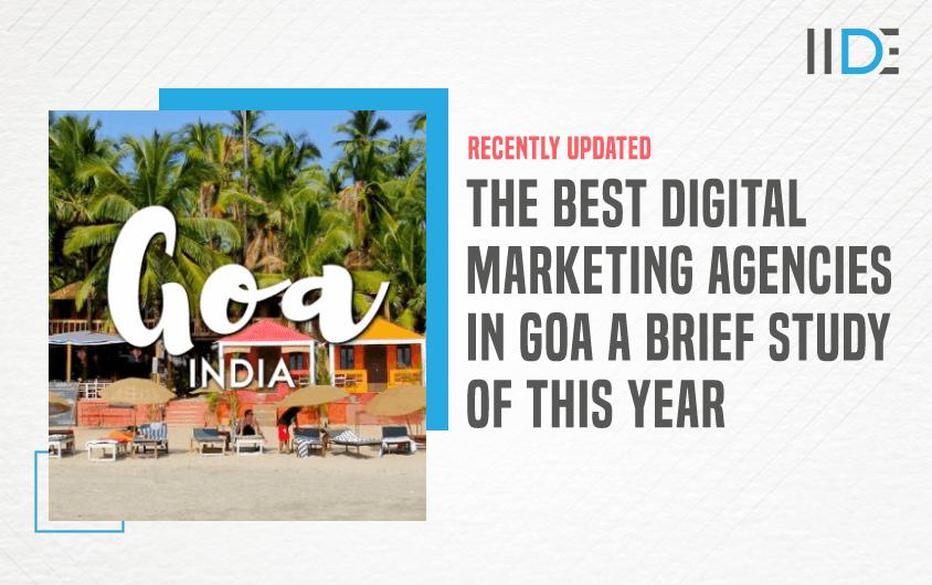 Digital Marketing Agencies in Goa - Featured Image